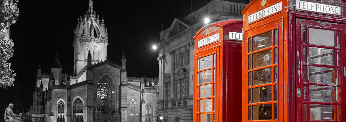 Droman-Contact-Edinburgh