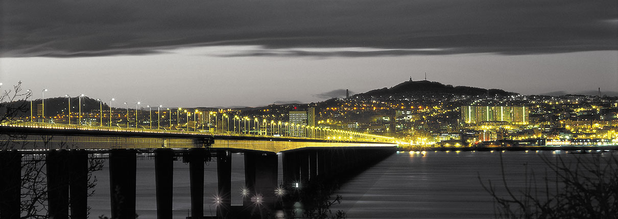 The-Tay-Bridge-Dundee